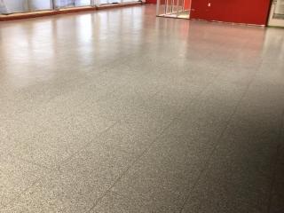 Graniflex Concrete Resurfacing   Winchester Virginia   Tailored Concrete Coatings