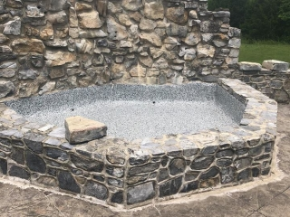 Graniflex Concrete Resurfacing   Leesburg Virginia   Tailored Concrete Coatings