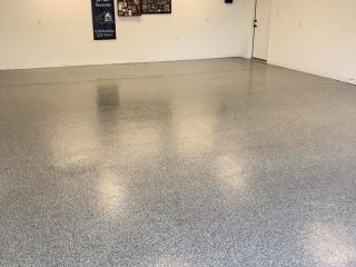 Graniflex Concrete Resurfacing   Lessburg Virginia   Tailored Concrete Coatings