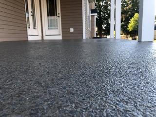 Graniflex Concrete Resurfacing   Monasses Virginia   Tailored Concrete Coatings