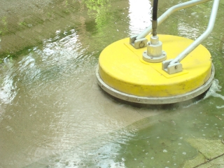 Concrete Sealing   Power Washing   Winchester Virginia   Tailored Concrete Coatings